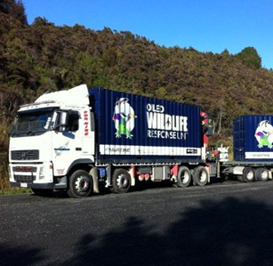 Junction Road Transport - Freight
