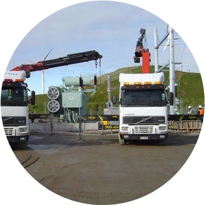 Junction Road Transport - Electrical Services
