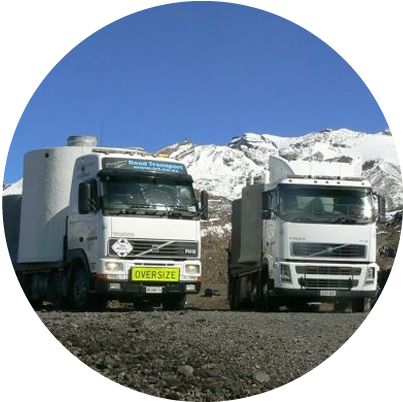 Junction Road Transport - Services